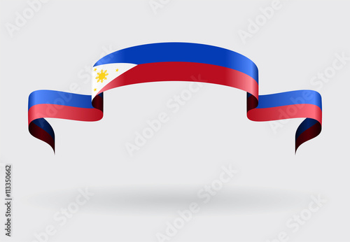 """philippines flag background. vector illustration."""" stock image and"""