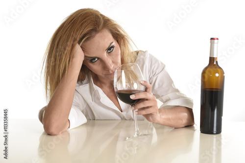 Пить вино каждый день алкоголизм