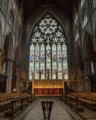 Ripon Cathedral High Altar A