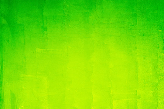 Green with yellow lime texture background