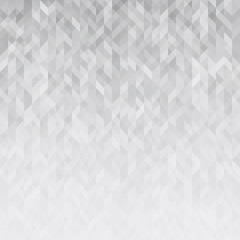 Abstract background in gray tones. The background for the site, covers, presentations, banners. Grey wallpapers. Vector illustration.