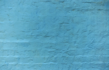 Blue old texture