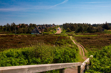 the island of Sylt!!