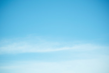 clear blue sky background for backdrop summer design