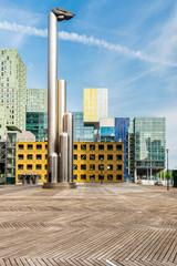 Fototapete - Rotterdam, Holland