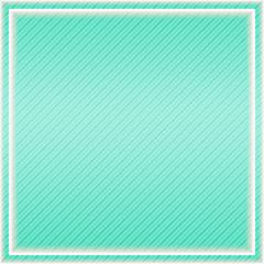ストライプ04エメラルドブルー/背景やバナーの下地としてご利用いただけます。太いラインと細いラインを並べました。