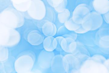 抽象的な水のイメージ