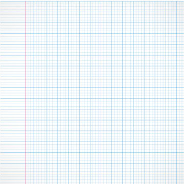 cahier,page