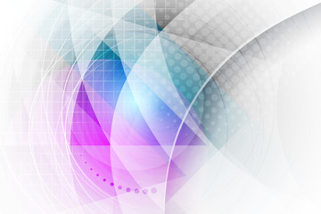 Abstract business vector futuristic background.