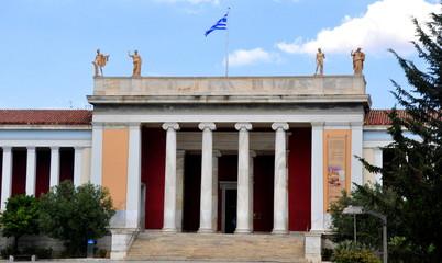 Archäologisches Nationalmuseum in Athen