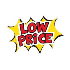 low price banner design.