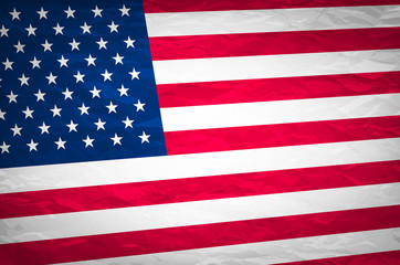 Grunge USA Flag. american, america, symbol, national, background,