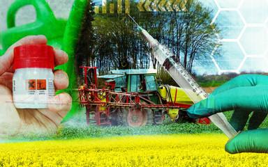 Biotechnologie in der Landwirtschaft