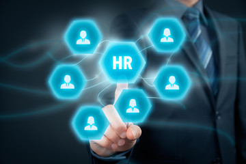 Human resources HR