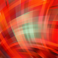 Autumn colorful smooth lines background. Red, orange, brown colors
