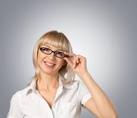 Optometrist.