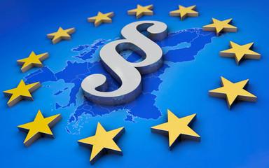 Europa & Recht