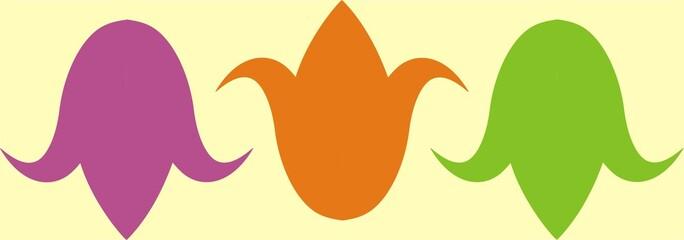 Tulip Vector, Tulip Object, Tulip Image, Tulip Picture, Tulip Graphic, Tulip  Art, Tulip Drawing, Tulip JPG