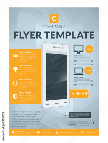 free flyer applications