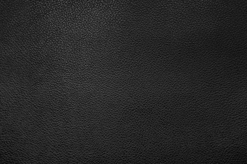 Black leather texture, leather texture background