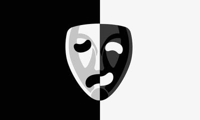 Mask Of Cabaret