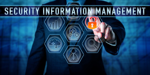 Manager Pressing SECURITY INFORMATION MANAGEMENT