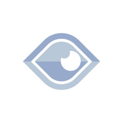 Vector Eye Care Logo Template