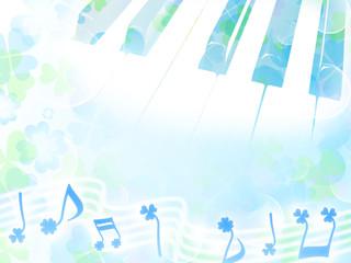 夏のピアノ