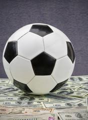 ball for playing football