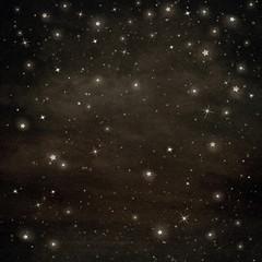 Stars at night  sky ,background  illustration art