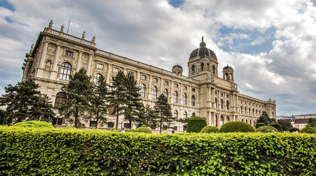 Naturhistorisches Museum in Wien, Vienna