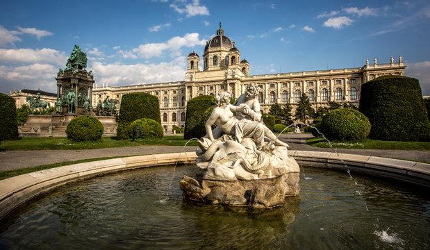 Kunsthistorisches Museum in Wien, Vienna