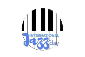 International jazz day, April 30