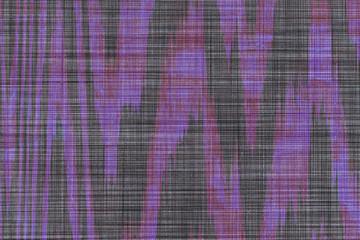 Dark violet chevron material pattern, Zigzag background