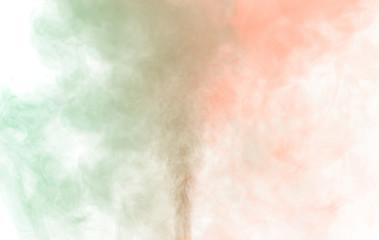 Red Green water vapor
