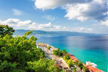 Jamaica island, Montego Bay