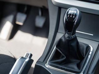 car shift lever