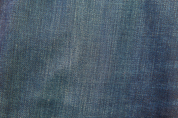 Blue jeans texture , jeans background