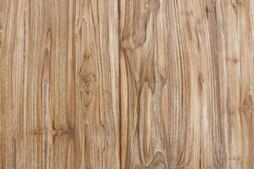 Wood texture with natural pattern for design and decoration. Surface of teak wood background