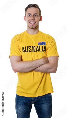 Australischer Sport
