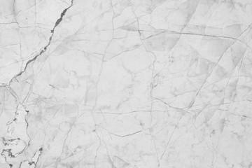 White marble texture unique background.