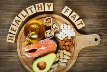 Healthy fat