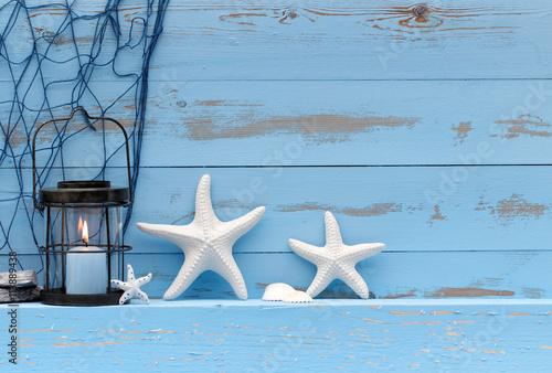 Maritime dekoration mit textfreiraum stockfotos und lizenzfreie bilder auf bild - Maritime dekoration ...
