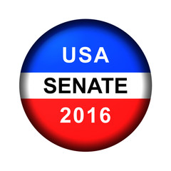 Vote Button Senate