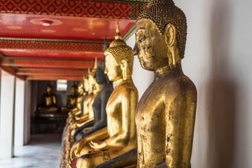 Buddha Sitting Statue - Thailand