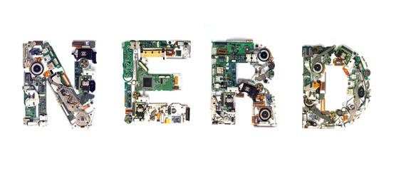 NERD electronic