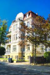 Wohnhaus im Gründerzeitstil
