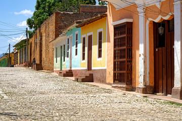 Altstadt von Trinidad, Provinz Sancti Spíritus, Kuba