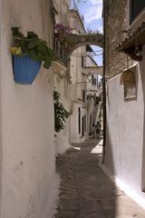 Sperlonga, Lazio, Italia