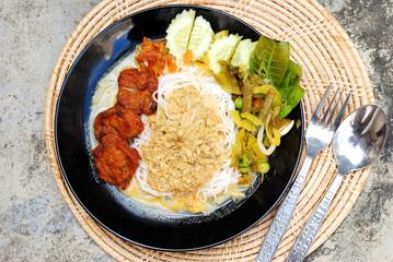 Rice Flour Noodle